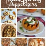 Festive Thanksgiving Appetizers Ideas