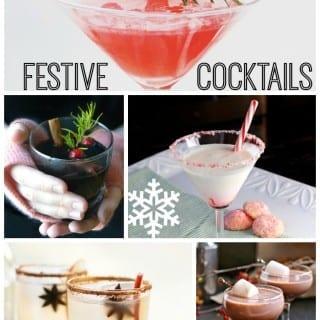 Festive Cocktails for Winter