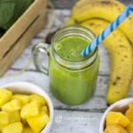 Some Beautiful Smoothie Recipes – Green Smoothie