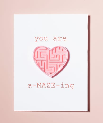 50 puntastic valentines ideas for kids jamonkey for Cute homemade valentines day cards
