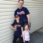 Little Braves Fans