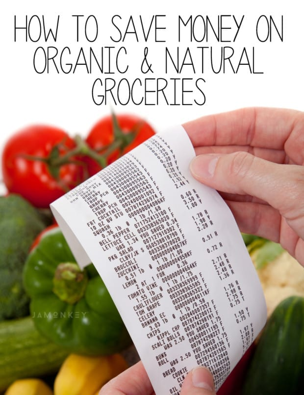 Save Money on Organic and Natural Groceries