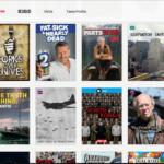 Become an Activist – Documentary Binge