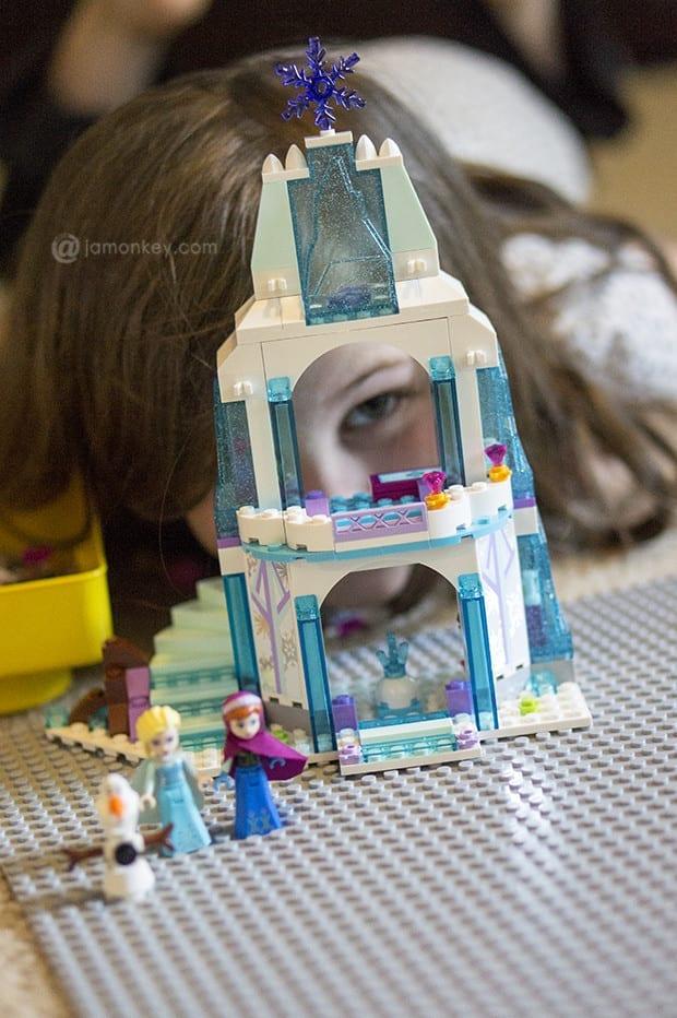 LEGO #KeepBuilding