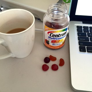 Centrum Adult Gummies