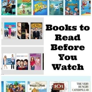 Books to Read Before You Watch Them on Netflix