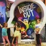 How My Emotions Feel About Disney Pixars Inside Out