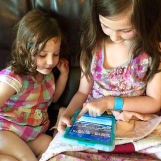 Kids Digital Reading Library – Disney Story Central