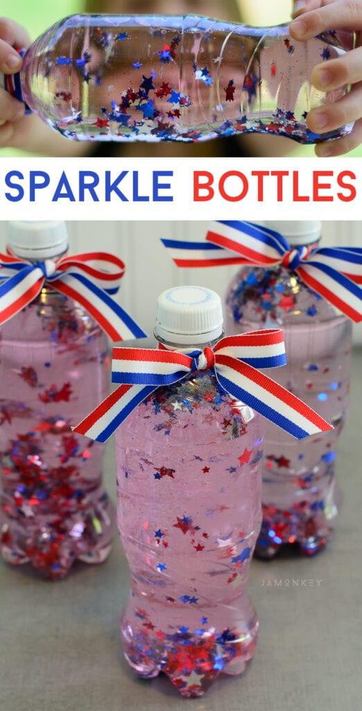 Sparkle Bottles