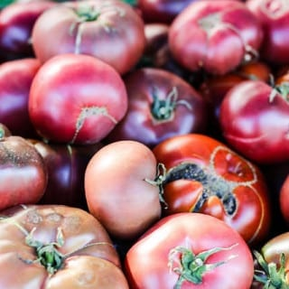 Why You Need Cherokee Purple Tomatoes in Your Garden