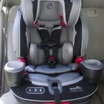 A Great Transitioning Carseat for Your Little Ones