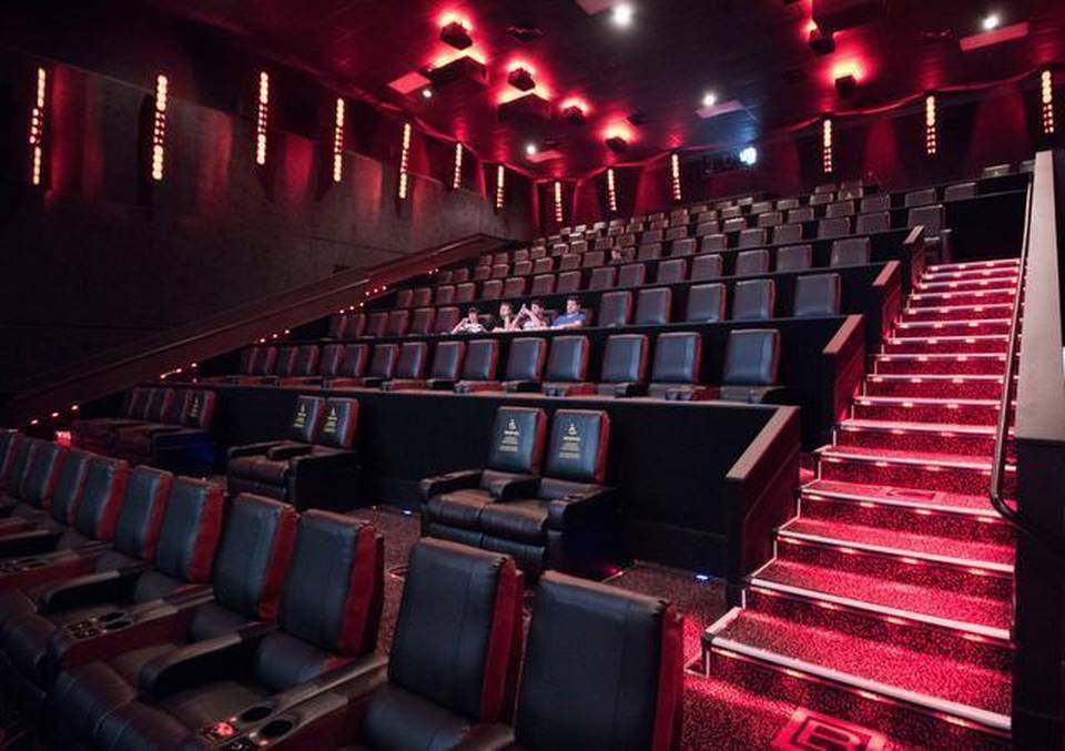 Summer Movie Time With My Girls Jamonkey