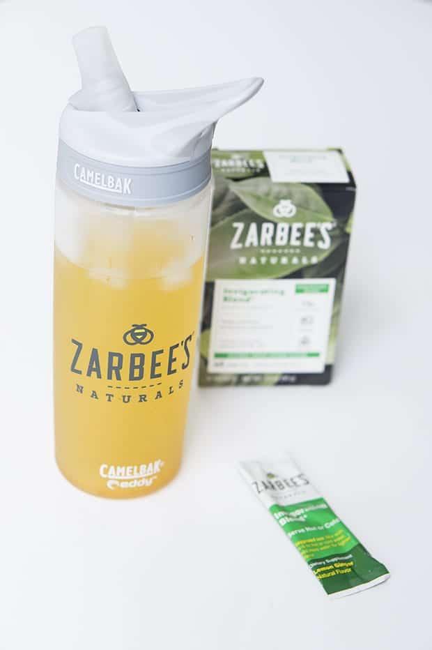 Zarbee's Naturals Vitamin Drink