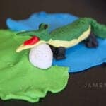 Sculpt Your Favorite American Icon for World Play-Doh Day