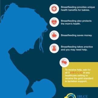 Nutrition Tips for Breastfeeding Moms