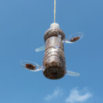 DIY Recycled Plastic Bottle Bird Feeder – Make Garbage Great