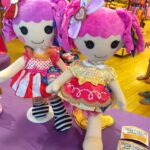 LaLaLoopsy Now at Build-a-Bear