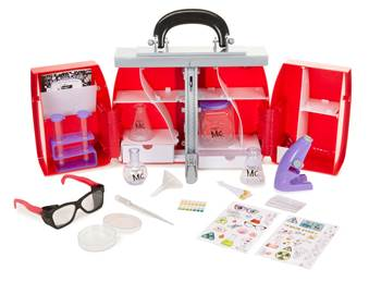 Project Mc2 Toy Set