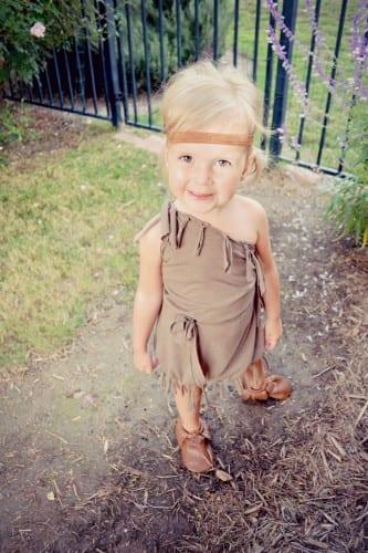 Pocahontas by Play Dates u0026 Pearls DIY Pocahontas Costume & DIY Disney Princess Costumes | JaMonkey
