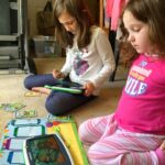 LeapFrog LeapPad Platinum and Imagicards Review
