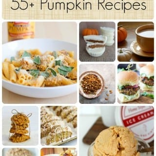 55+ Savory to Sweet Pumpkin Recipes