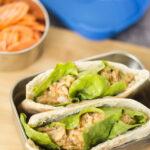 Chipotle Tuna Salad Recipe No Mayo