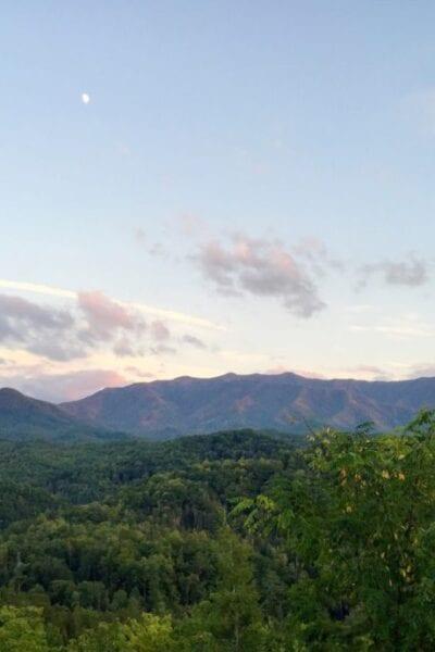 Gatlinburg, TN - Great Smoky Mountains