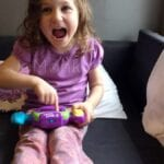 LeapFrog Word Whammer Toy Review