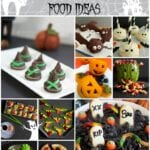 Hauntingly Fun Halloween Party Food