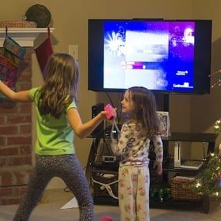 Keeping Kids Active During Winter Break