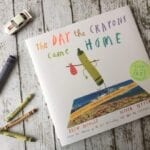 The Day the Crayons Came Home – Children's Book Review