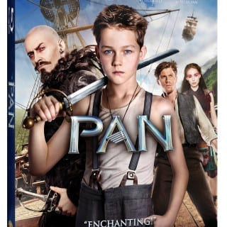 Win Pan on Blu-ray