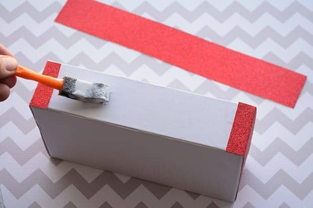 Tic Tac Toe Box-0911