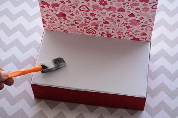 Tic Tac Toe Box-0916