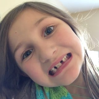 The Day the Tooth Fairy Quit