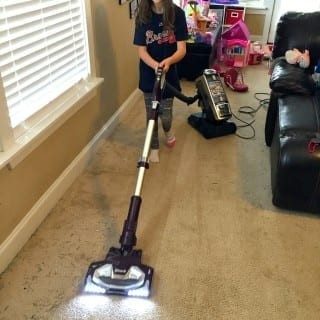 Introducing Your Children to Chores