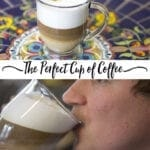 The Perfect Cup of Coffee at Home