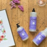 Hello Spring – Time to Clean
