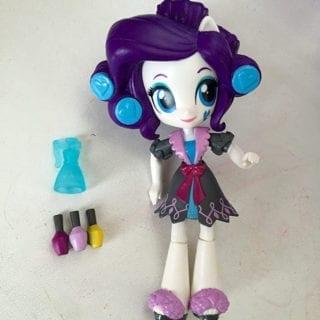 Hasbro My Little Pony Mini Sets VIDEO
