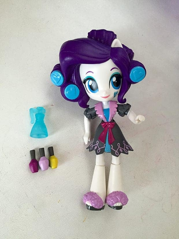 Hasbro My Little Pony Mini Sets VIDEO | JaMonkey