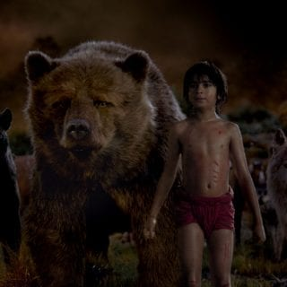The Jungle Book Will Leave You in Awe