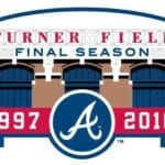 15 Things You Must Do During the Final Season at Turner Field