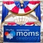 The Magic of Disney Social Media Moms Celebration 2016
