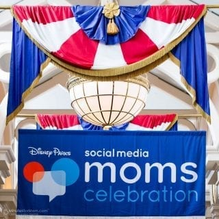 The Magic of Disney Social Media Moms Celebration 2016