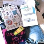 Awesome Kids Clothes Box – Kidbox Review