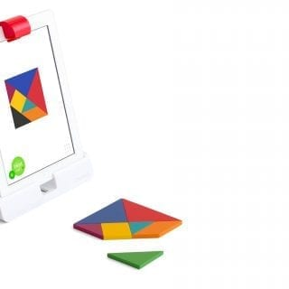 Osmo iPad Gaming System Review – STEM Saturday