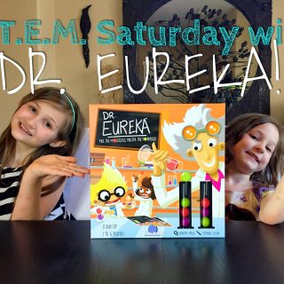 Dr. Eureka Science Game – S.T.E.M. Saturdays