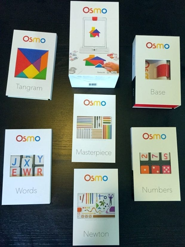Osmo Gaming System Review
