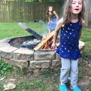 Bring On the Backyard BBQ's