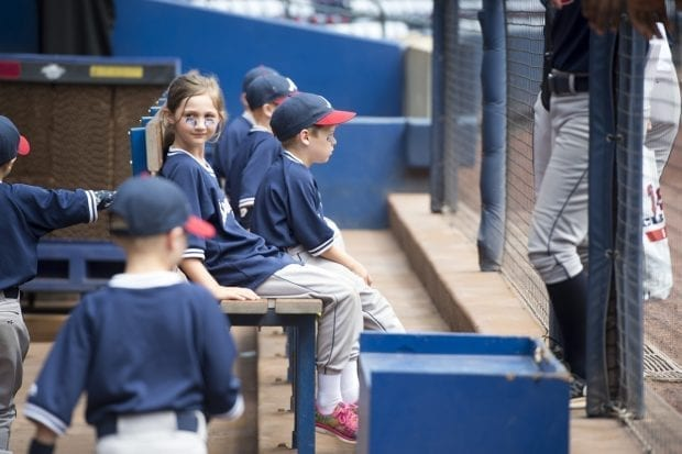 Photo by Patrick Duffy/Beam/Atlanta Braves/Getty Images